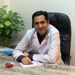 دکتر علی حاجب متخصص اورولوژی