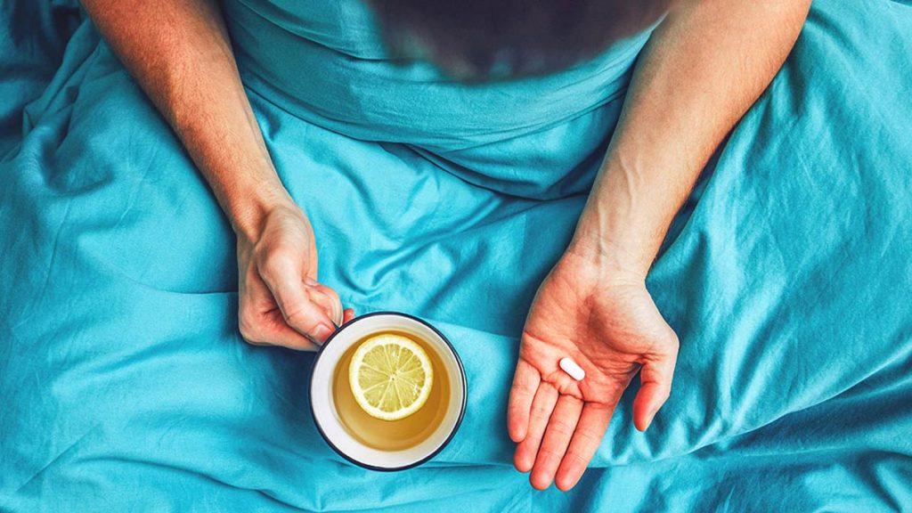 درمان زود انزالی با قرص و دارو