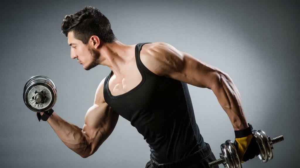 تاثیر ورزش بر سطح تستوسترون