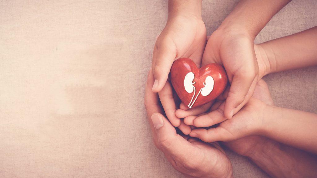 بیماری مزمن کلیوی و بیماری شریان کرونری