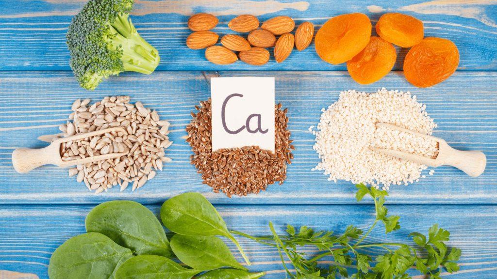 مصرف غذاهای غنی از کلسیم برای جلوگیری از سنگ کلیه