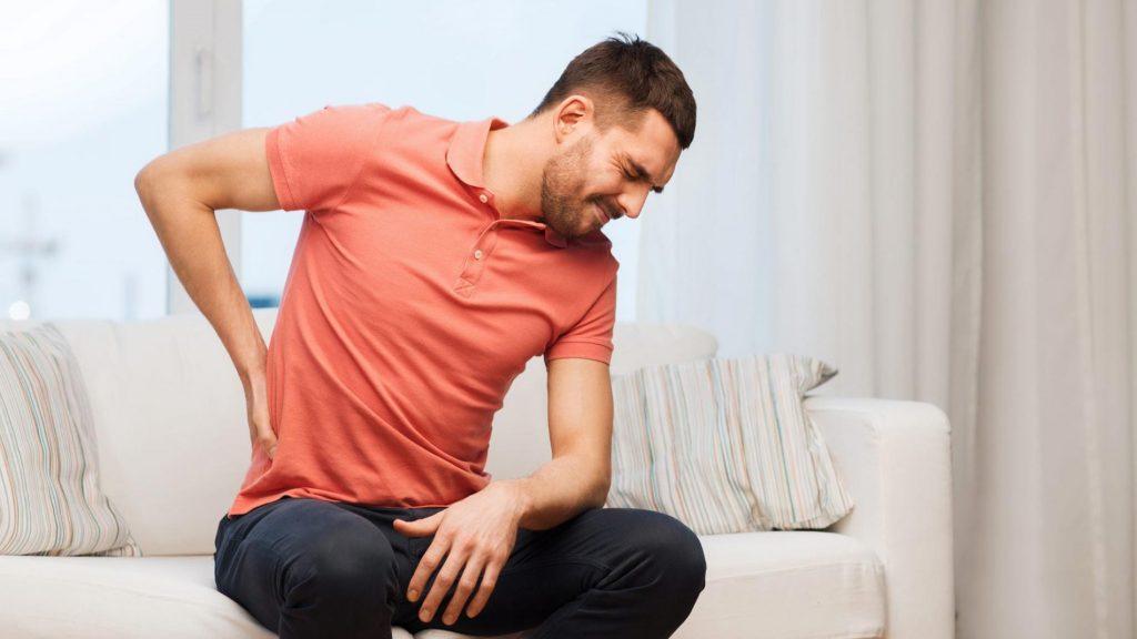 علائم پروستاتیت