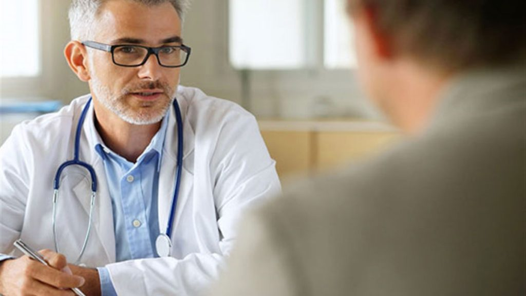 مراجعه به پزشک برای اسپرماتوسل