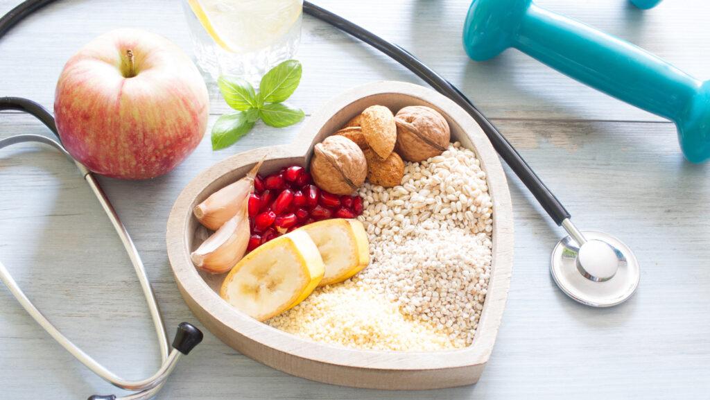 رژیم غذایی برای مبتلایان به مرحله دوم بیماری کلیه