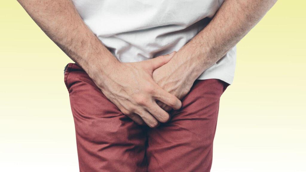 درمان قرمزی پوست کیسه بیضه در اثر پیچ خوردگی