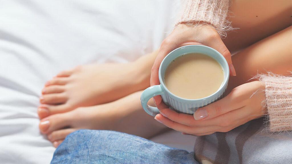 قهوه برای بیماری کلیه مفید است