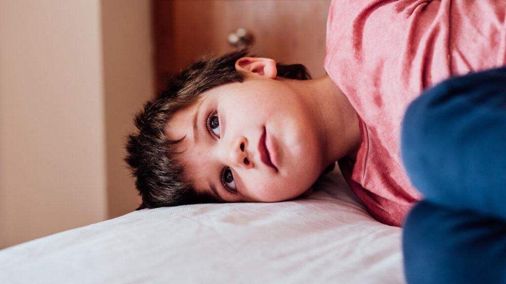 نشانه ها و علائم سنگ کلیه در کودکان و نوزادان