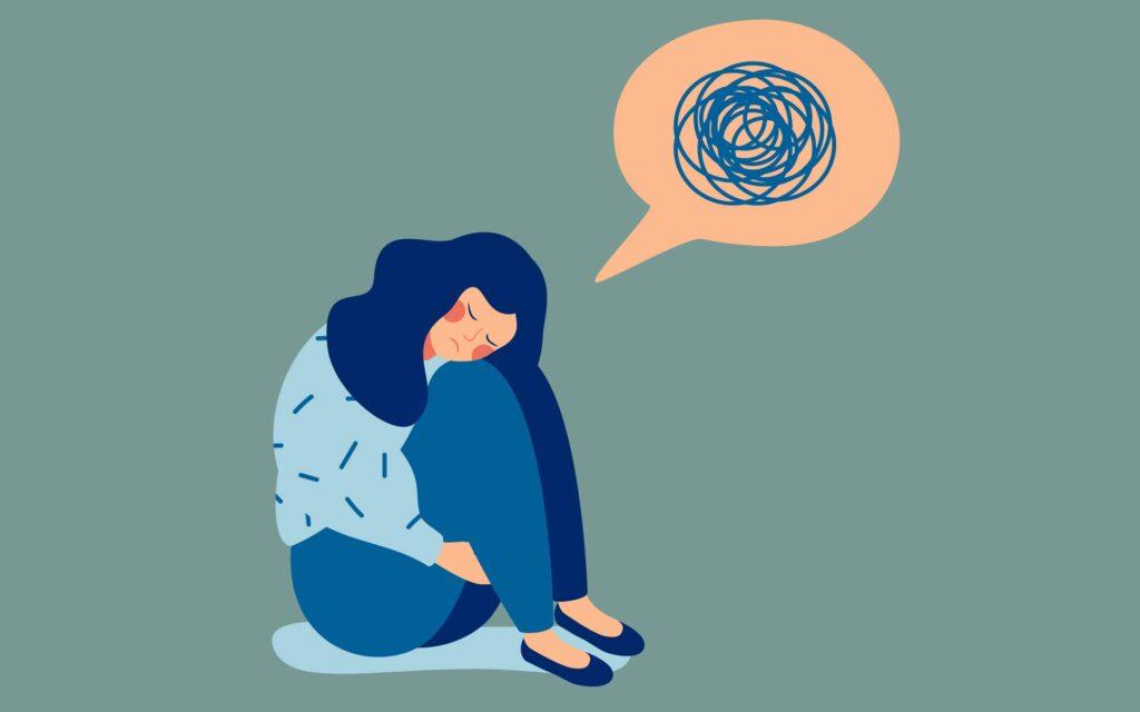 اختلال اضطراب عمومی