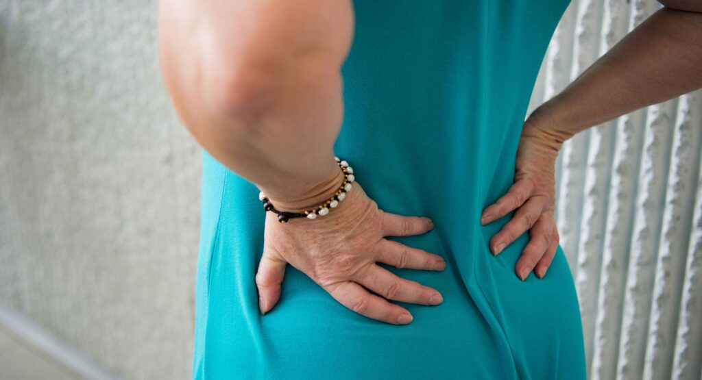 علت درد کلیه هنگام صبح