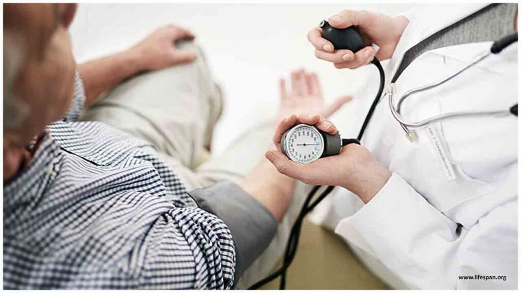 جلوگیری از نارسایی کلیه با کنترل فشار خون